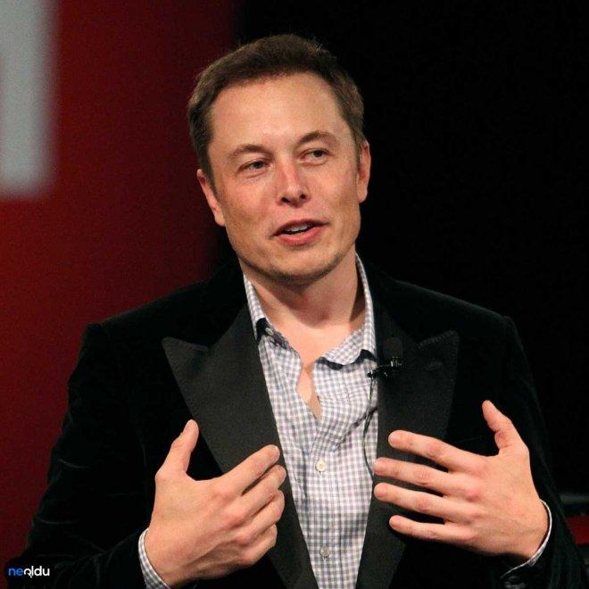 Elon Musk Eşi Kimdir?