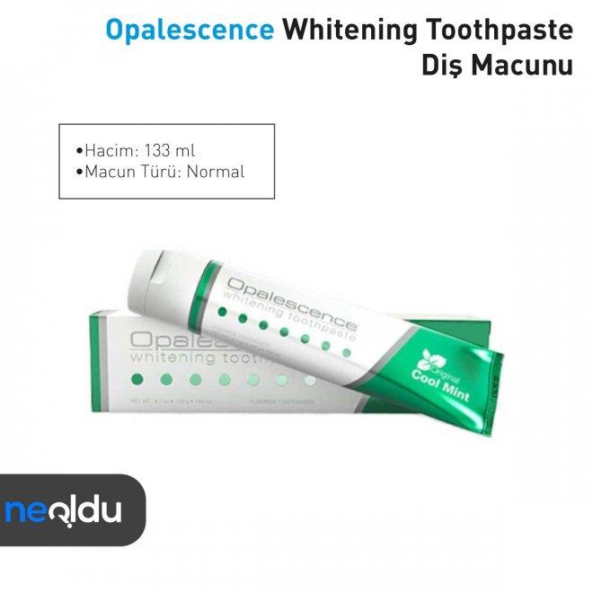 En İyi Beyazlatıcı Diş Macunu Ürünleri