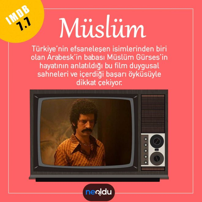 Türk Biyografi Filmleri