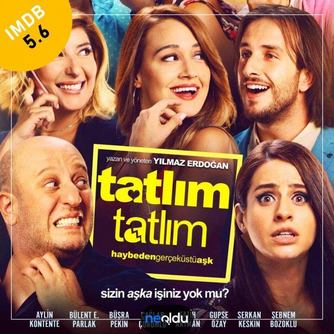 türk komedi filmleri, en iyi türk komedi filmleri