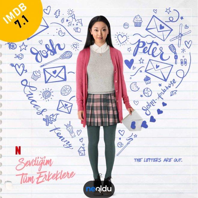 Sevdiğim Tüm Erkeklere (2018) – IMDb: 7.1