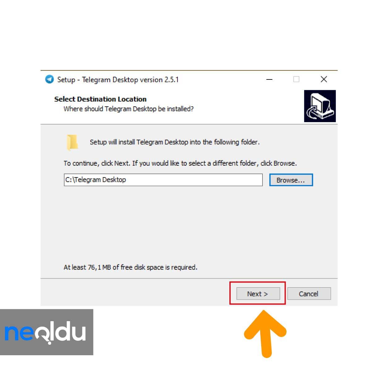 Telegram Desktop Nasıl İndirilir?