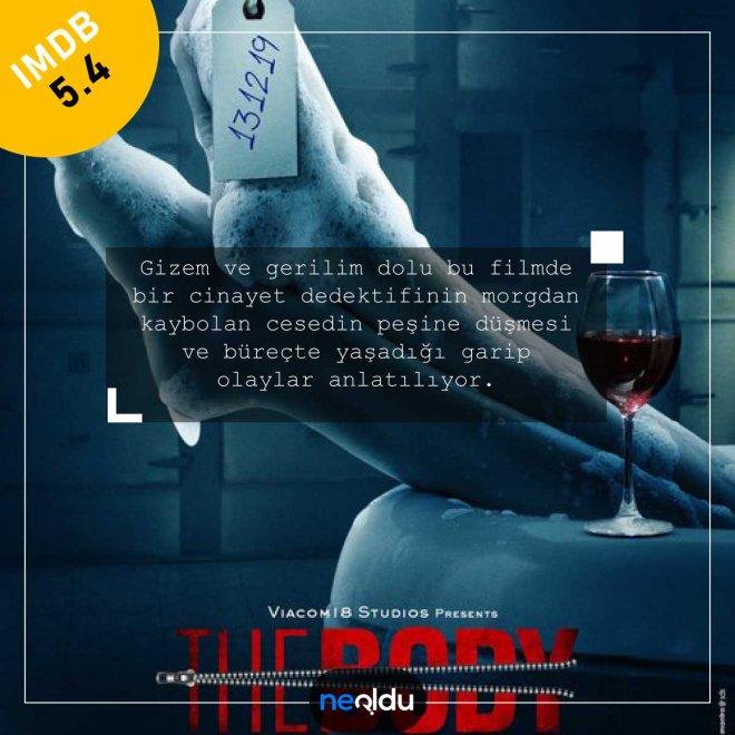 Netflix Hint Filmleri