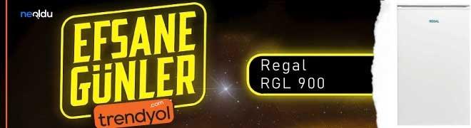Regal RGL 900