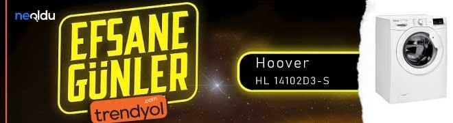 Hoover HL 14102D3-S