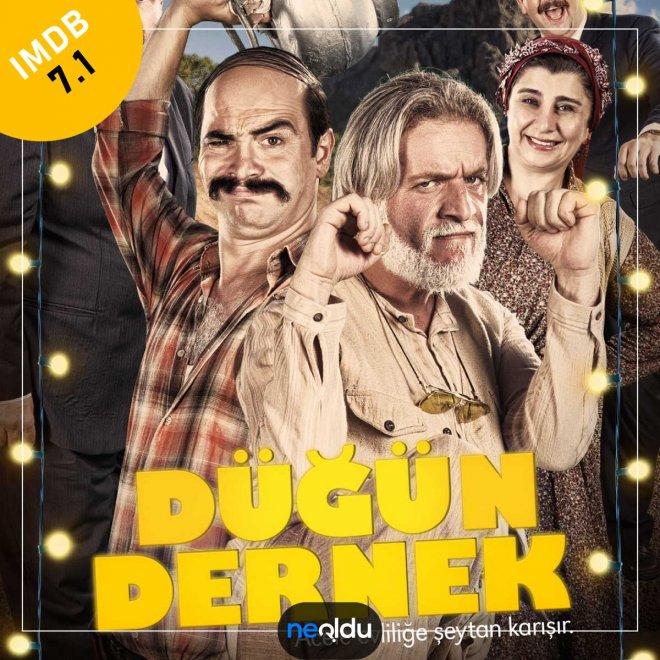 Düğün Dernek (2013) – IMDb: 7.1