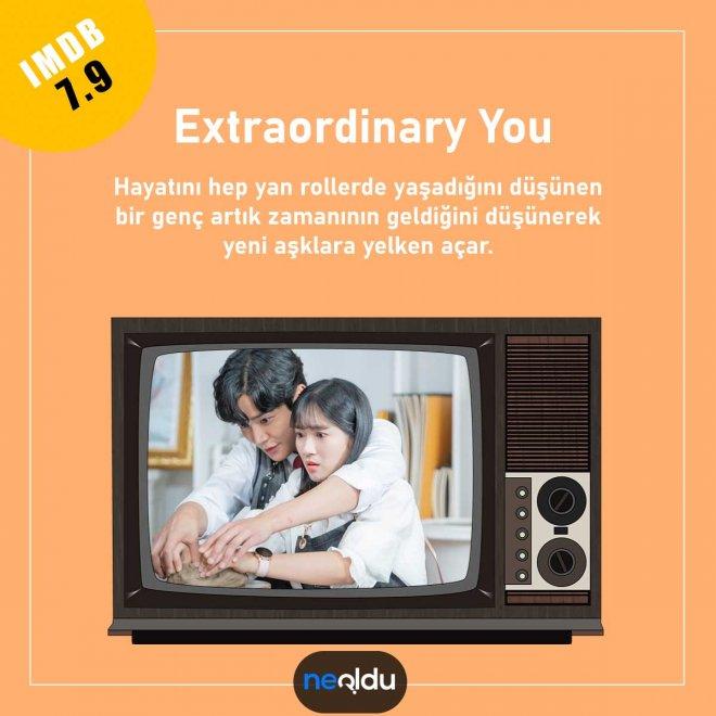 Romantik Kore Dizileri, En İyi Romantik Kore Dizileri