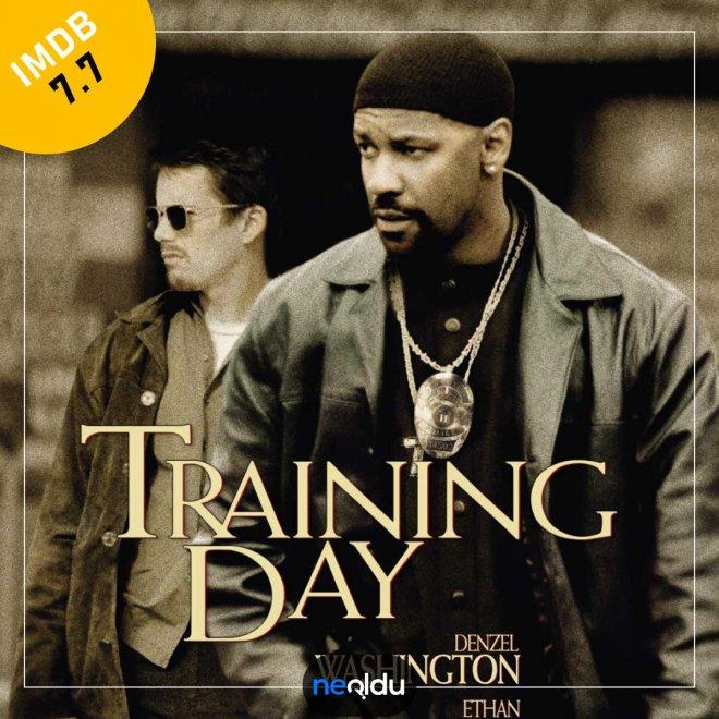 İlk Gün (2001) – IMDb: 7.7