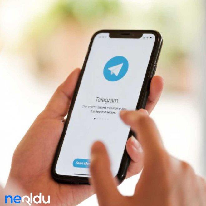 Telegram'ın Düzenlediği Yarışma