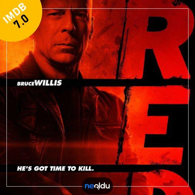 Bruce Willis Filmleri