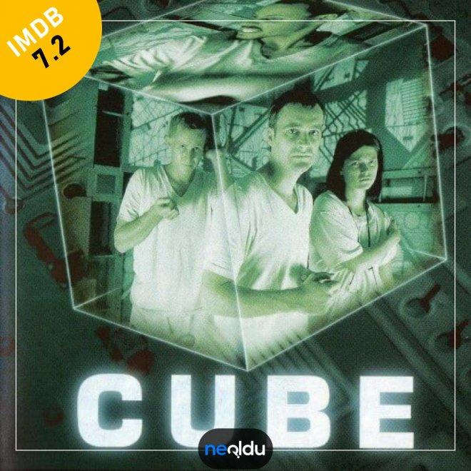 Küp (1997) – IMDb: 7.2