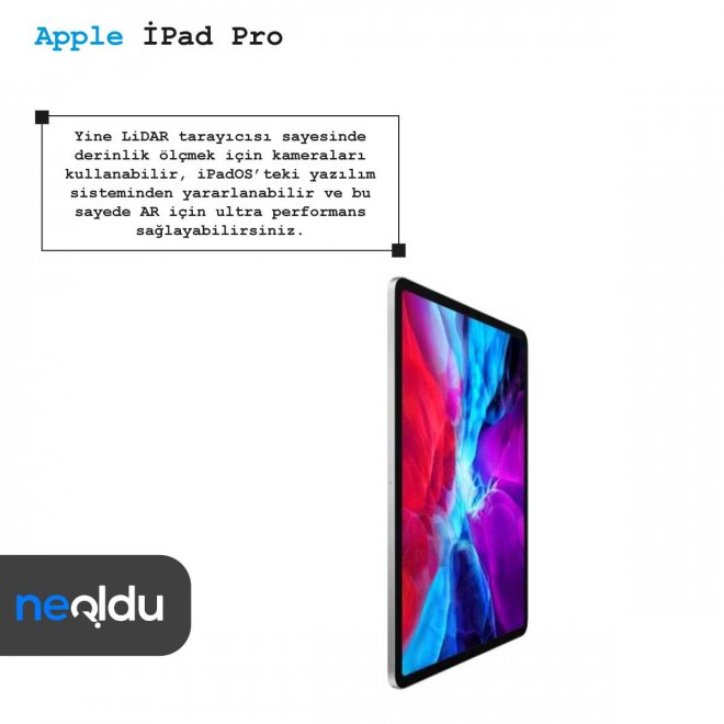 Apple iPad Pro performans