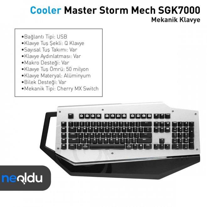 En İyi Mekanik Klavye Modelleri