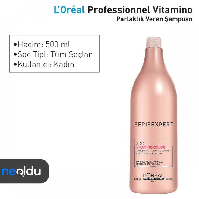 en iyi parlaklık verici şampuan