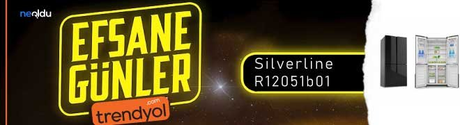 Silverline R12051b01