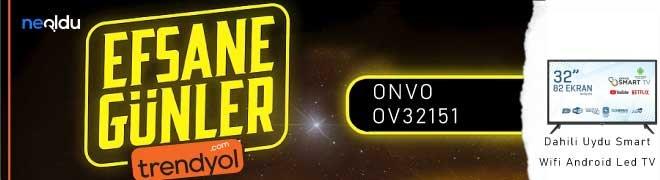 ONVO OV32151