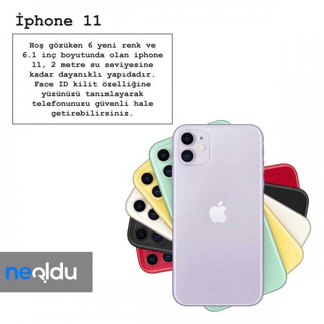 İphone 11