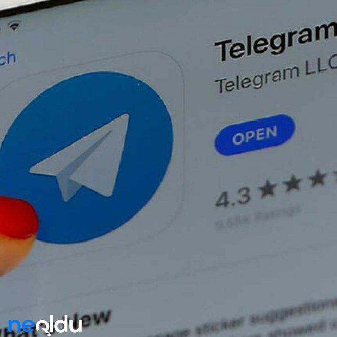 Telegram'ın Kullanıcı Gizliliği