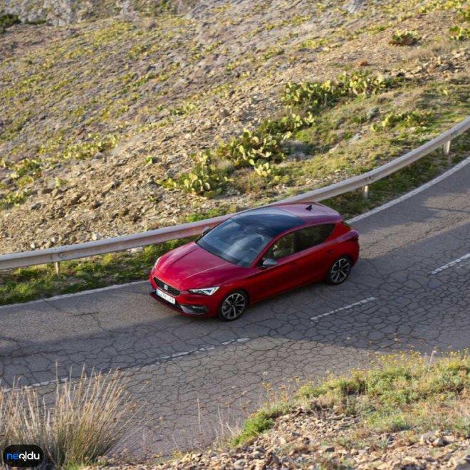 Yeni Seat Leon 2021 FR İncelemesi ve Fiyat