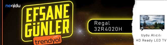 Regal 32R4020H
