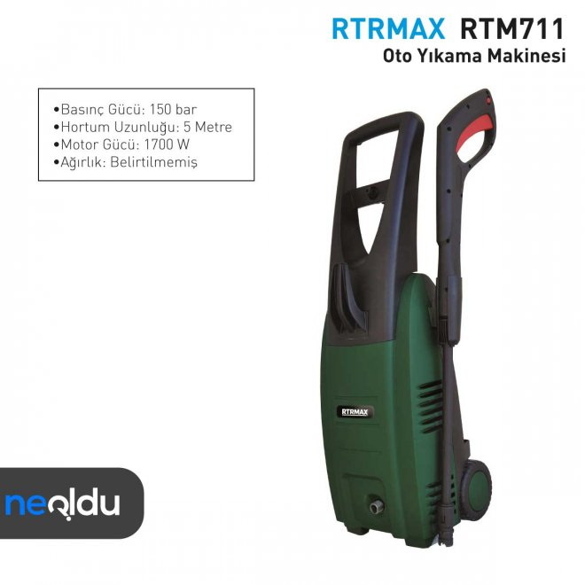 RTRMAX RTM711