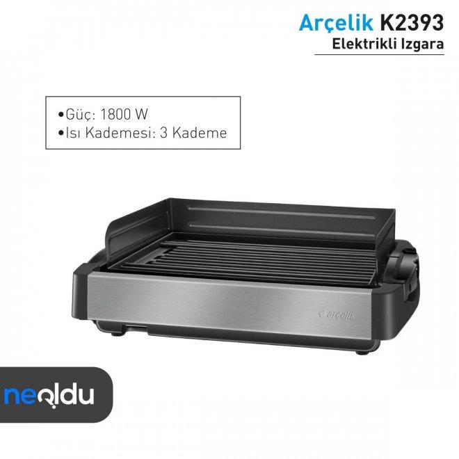 Arçelik K2393