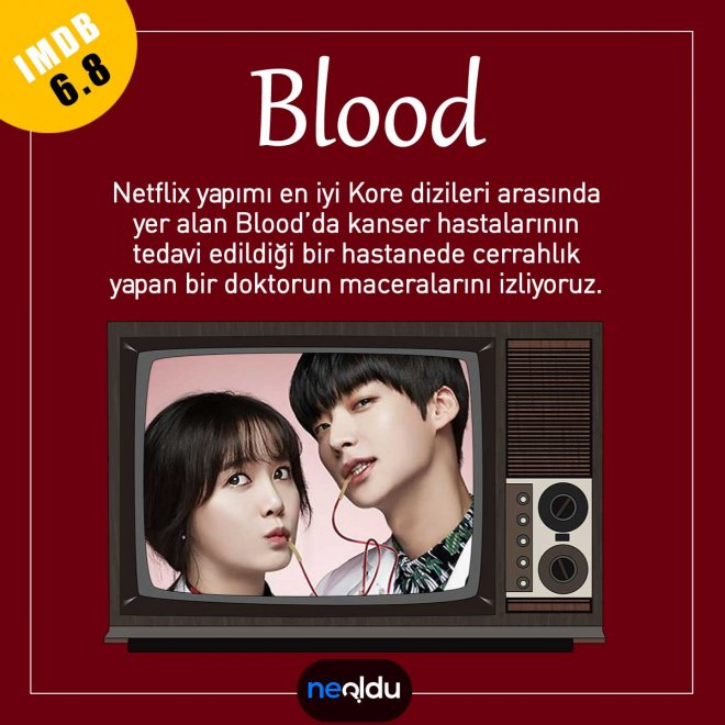 Netflix Vampir Dizileri, En İyi Netflix Vampir Dizileri