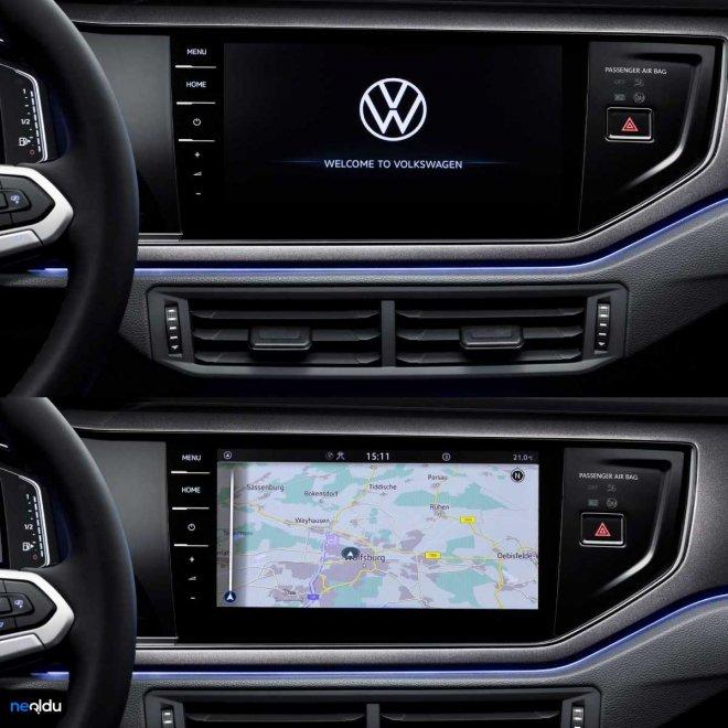 Volkswagen Polo 2021 Güvenlik ve Öne Çıkan Özellikleri