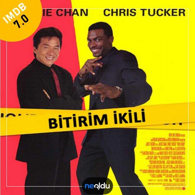 Bitirim İkili (1998) – IMDb: 7.0