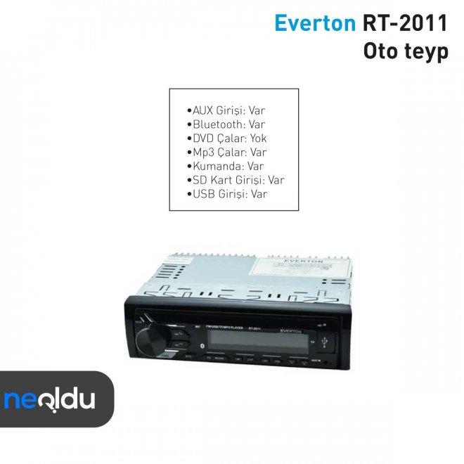 Everton RT-2011