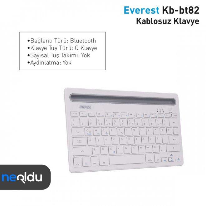 En İyi Kablosuz Klavye Modelleri