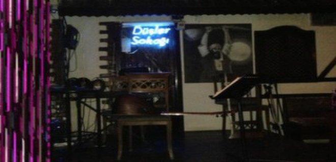 Düşler Sokağı Cafe & Bar Maltepe