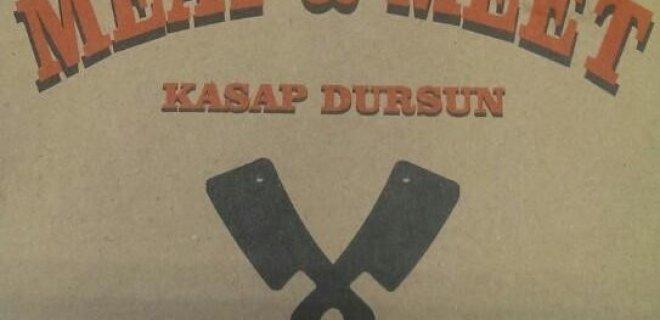 Meat & Meet Kasap Dursun Şişli