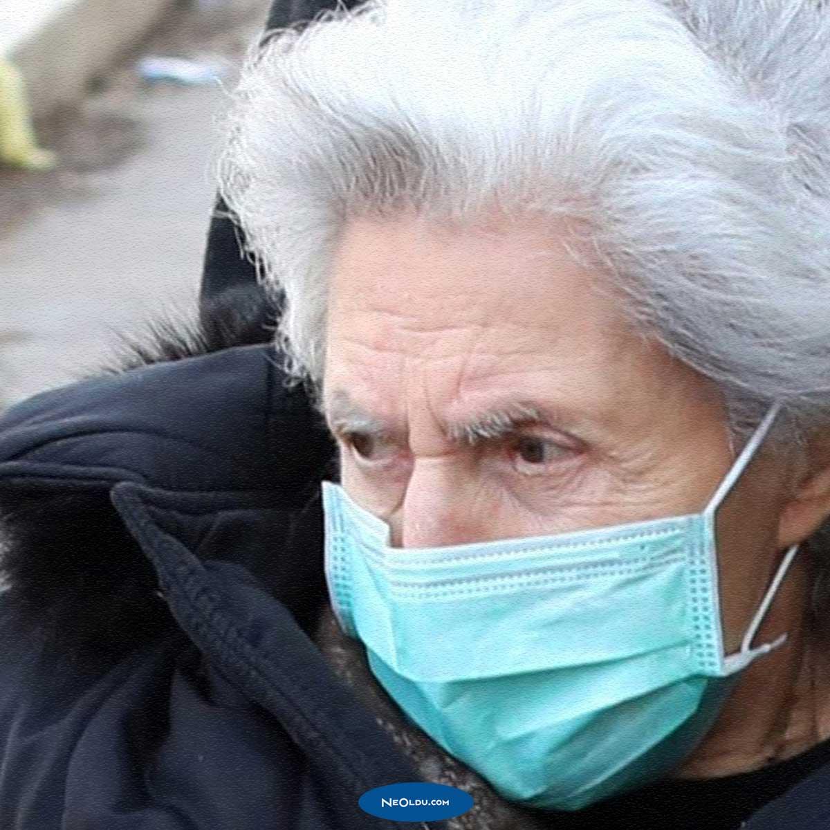 Coronavirüs Yaşlılar Üzerindeki Etkisi