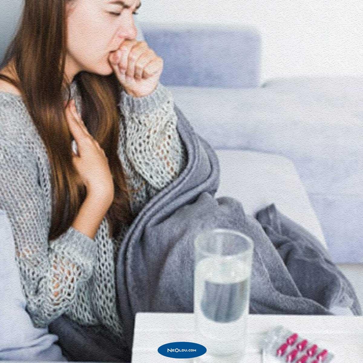 Koronavirüs (COVID-19) ve Mevsimsel Alerji