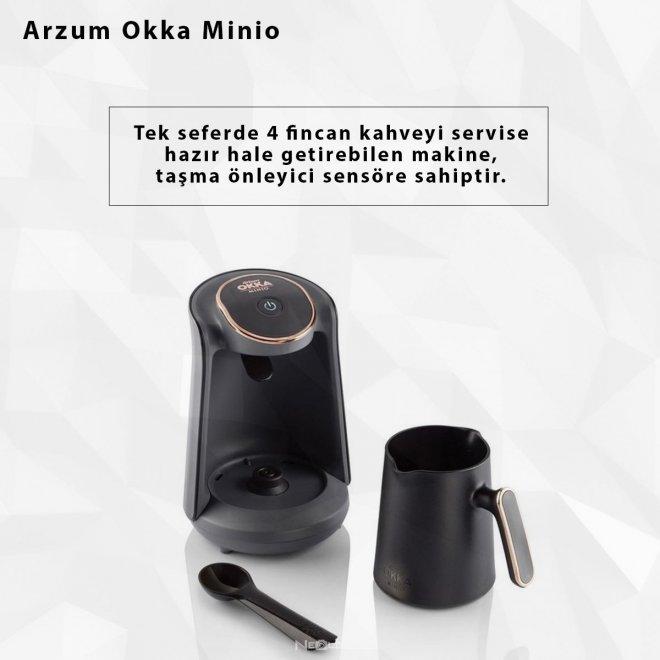 Arzum Okka Minio