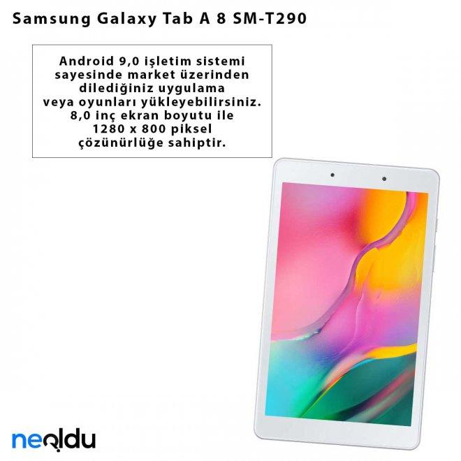 Samsung Galaxy Tab A 8 SM-T290