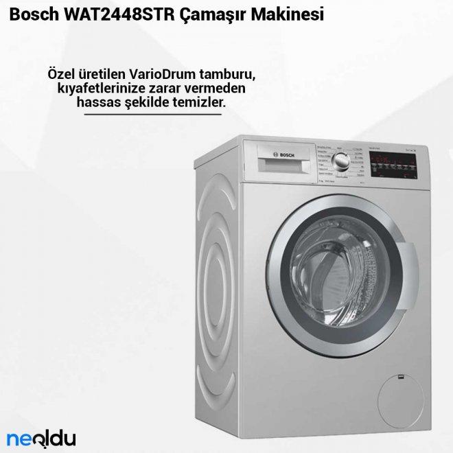 Bosch Çamaşır Makinesi
