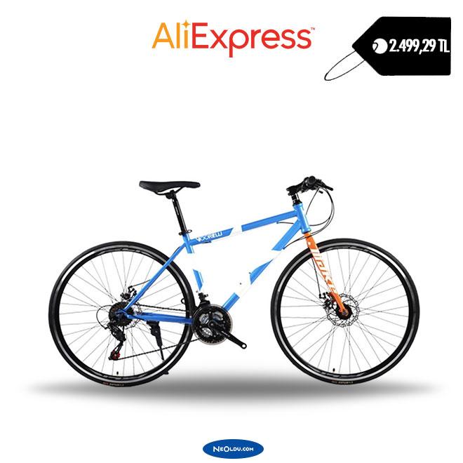 make bisiklet