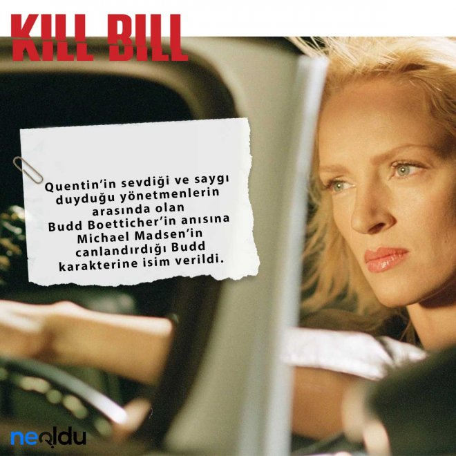 Kill Bill konusu
