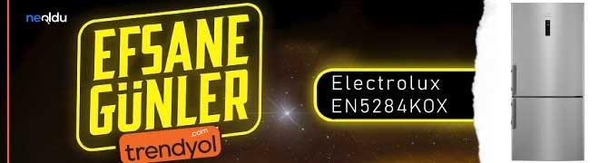 Electrolux EN5284KOX
