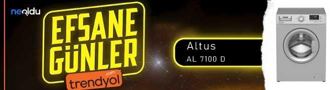 Altus AL 7100 D