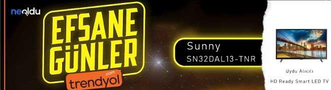 Sunny SN32DAL13-TNR