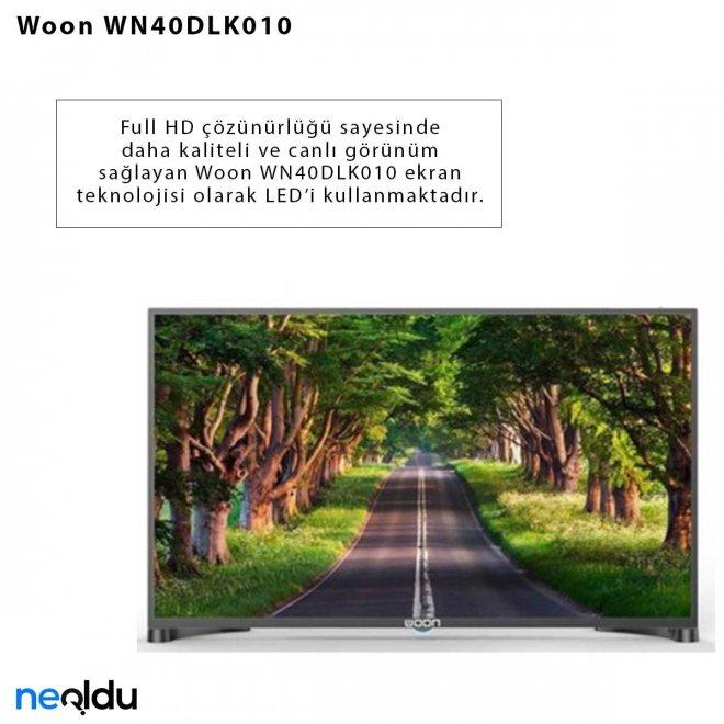 Woon WN40DLK010