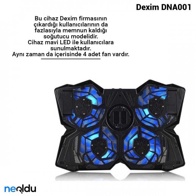 Dexim DNA001