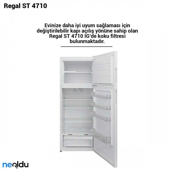Regal ST 4710