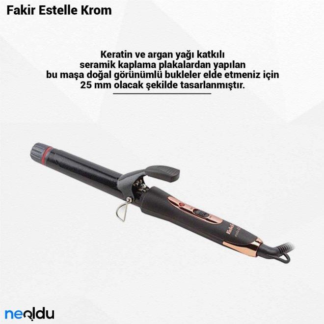 Fakir Estelle Krom