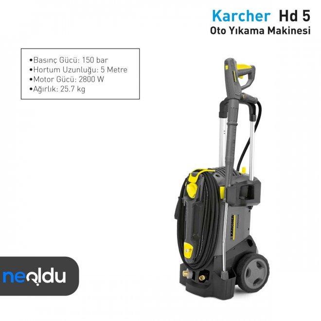 Karcher Hd 5