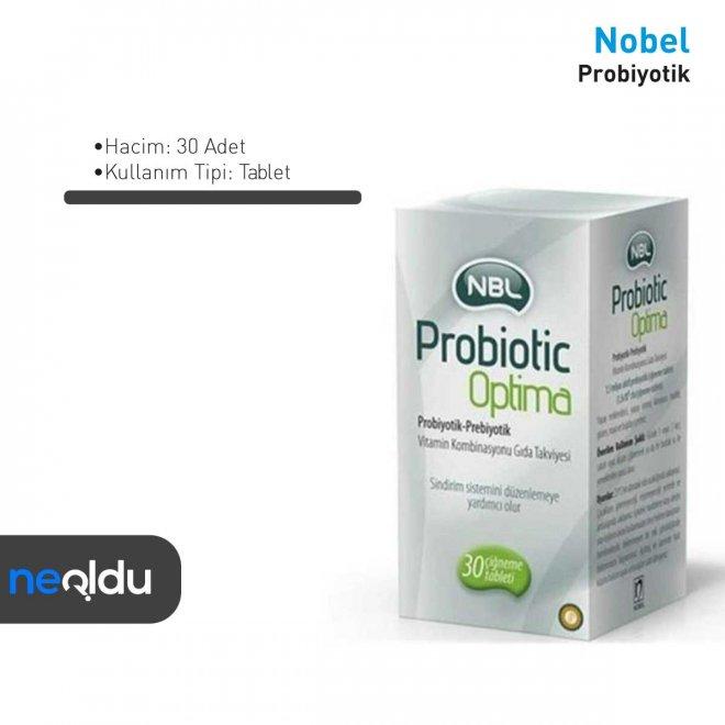 En İyi Probiyotik Modelleri