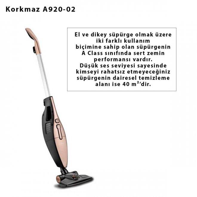 Korkmaz A920-02
